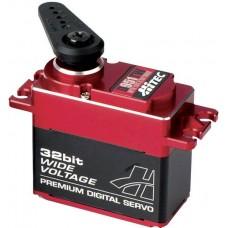 Hitec Standard servo D951TW Digital servo Gear box