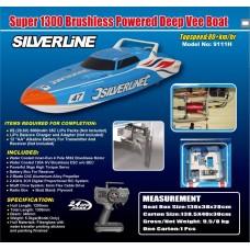 SILVERLINE (Brushless Power)