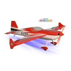 EXTRA 260 GP/EP Size 30/35cc Scale 1:3 ¾ ARF